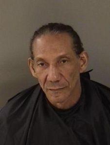 man in custody