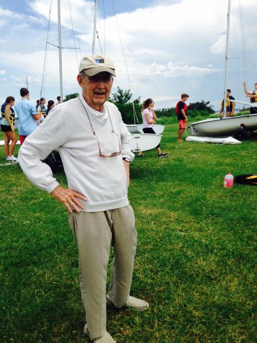 Bill Olson # 1