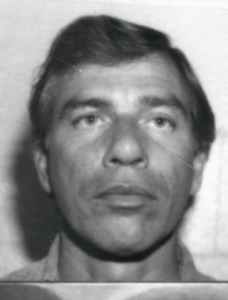 Joe Knight, mug aka Joe Paladin aka Joe Palladino