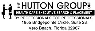 Hutton Group Logo