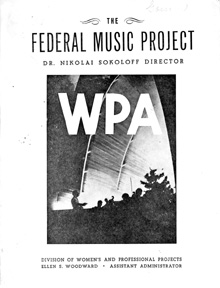The-Federal-Music-Project