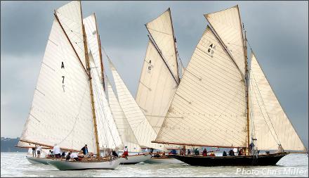 Classic Yacht Assoc