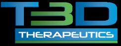 T3D Logo