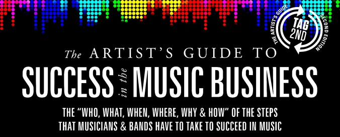 table-of-contents-artists-guide-to-success-loren-weisman-music-business-book-music-industry-guide