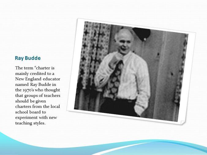 Ray Budde