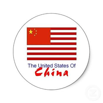 THE US OF CHINA