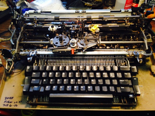 Typewriter being repaired.jpg