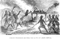 Florida Pocahontas
