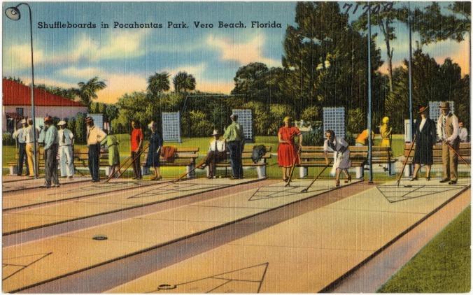 Pocahontis Park