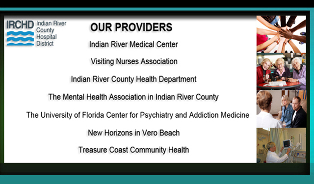 our-providers