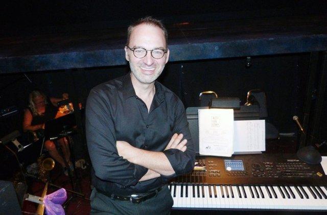 Ken Clifton Provides an Inside Look at Riverside Theater, Vero Beach
