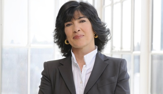 ABC's Christiane Amampour Portraits