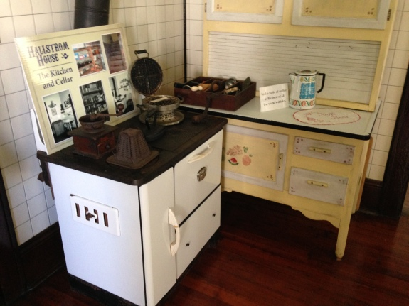 HS Kitchen