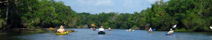 kayakouting