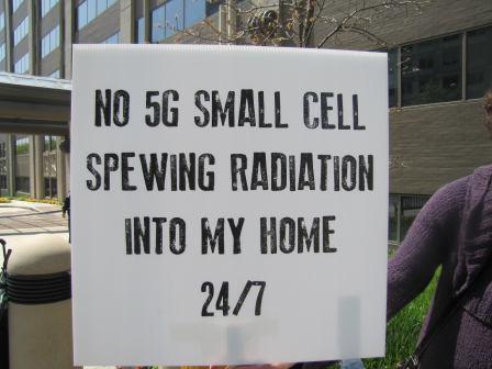 NO 5G