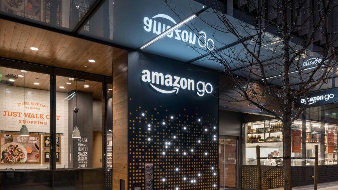 Amazon Go-2