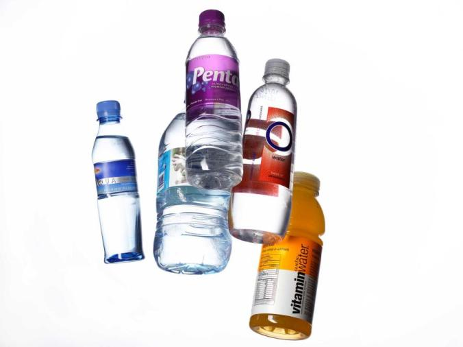 1. Bottled Water Samples
