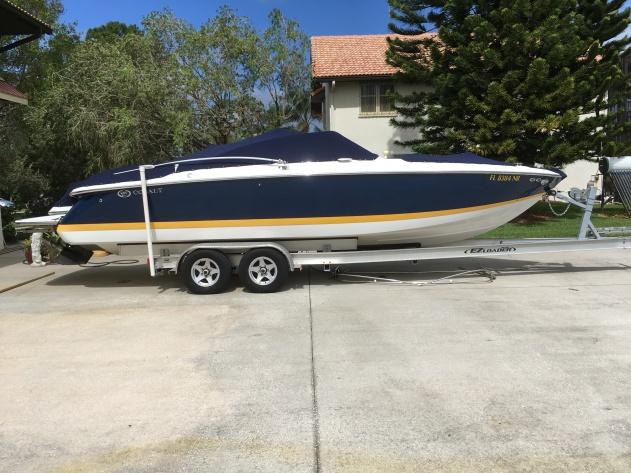 AAD boat