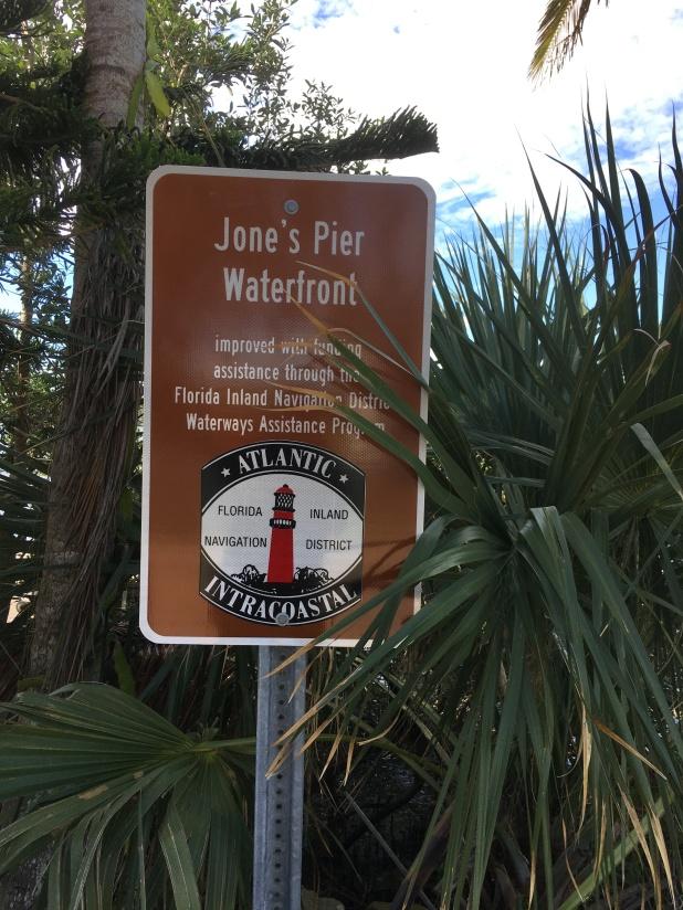 Jones sign 3