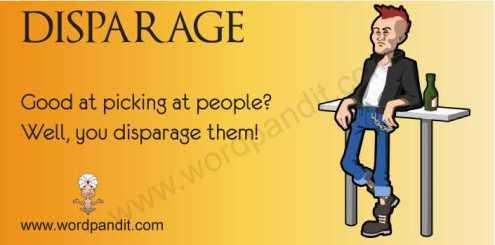diaparage