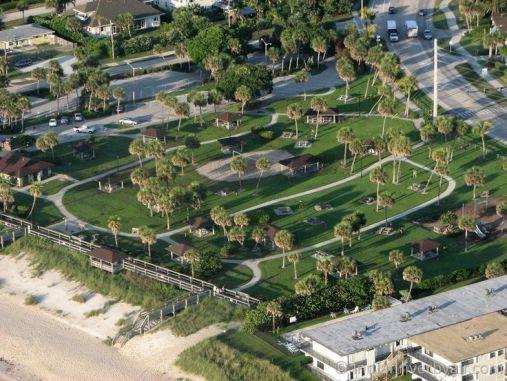 Jacee Park