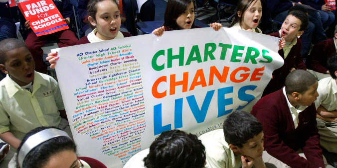 Charter 2