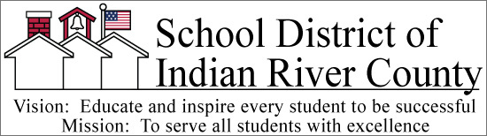 indian river logo