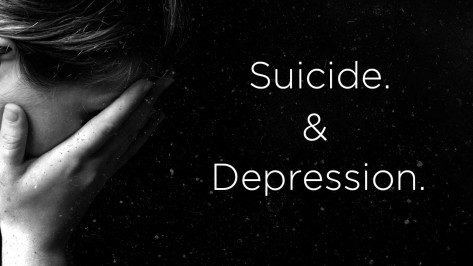 Suicide and