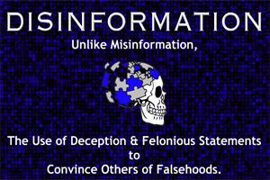 Disinformation2