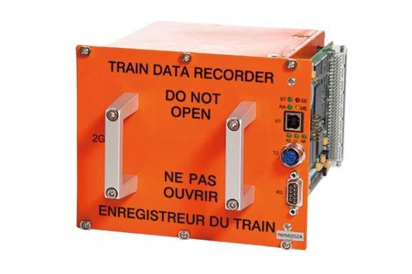 Train-Event-Recorder